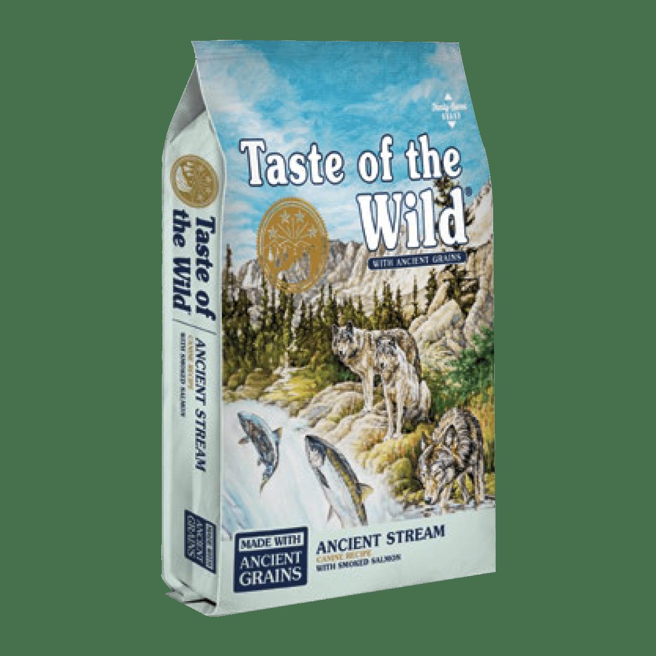 Taste of the Wild -Statewide Service Center